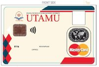 Equity Bank introduces MasterCard for UTAMU students