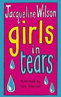 Book Review - Girls in tears