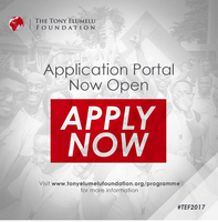 (TEEP) 2017 for Young African Entrepreneurs ($USD 10,000 in Funding)