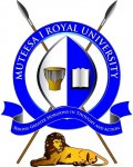 Muteesa I Royal University