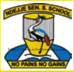 Ndejje Senior Secondary School